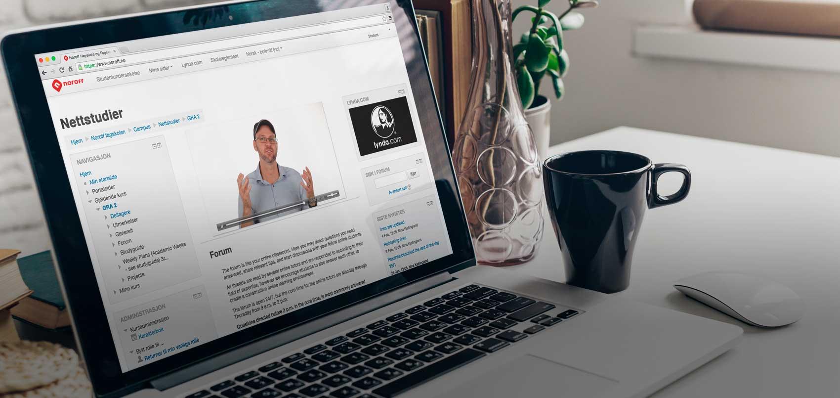 nettstudier-laptop